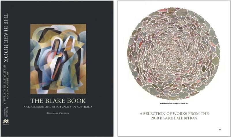 Blake book