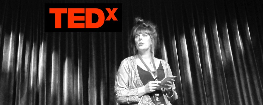 Janine Mackintosh_Tedx