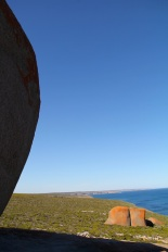 Remarkable Rocks, Flinders Chase National Park