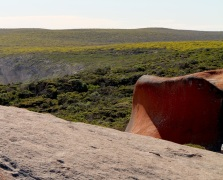 Remarkable Rocks, Flinders Chase National Park