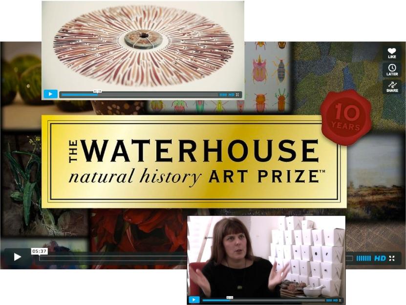 Waterhouse film
